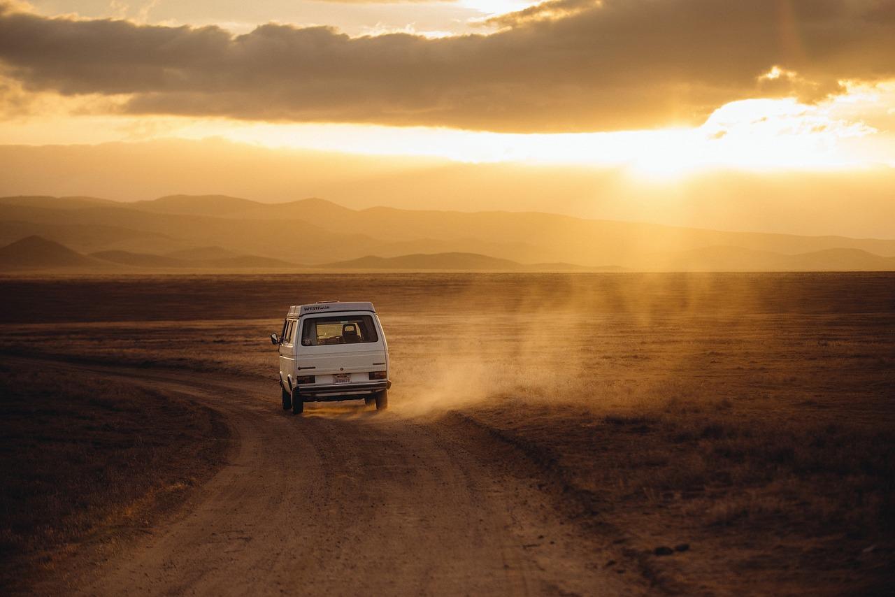 Ein Autokauf zählt zu den Work and Travel Australien Kosten