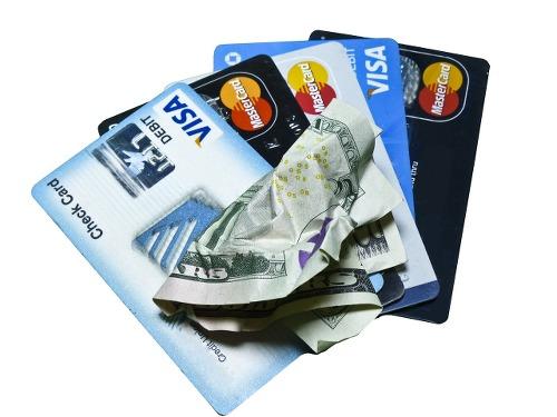 Work and Travel Kreditkarte