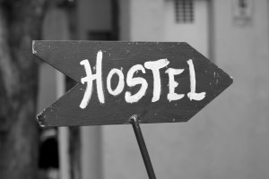 Working Hostel