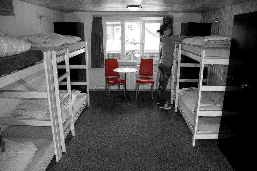 Hostelpreise