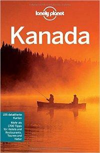 Kanada Reiseführer