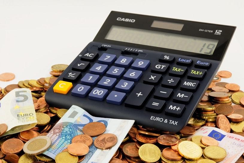 Kosten eines Work and Travel Jahres errechnen