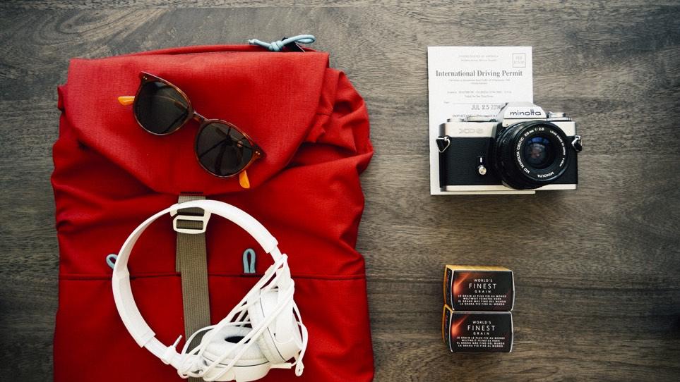 Work and Travel Australien Packliste