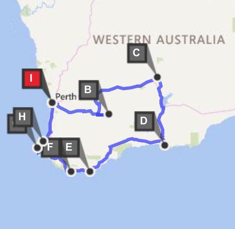 Perth Loop
